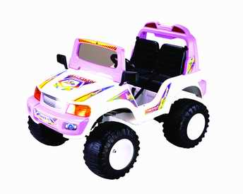 is there any pedal cars or any kids electric cars that are for older kids like 9 11